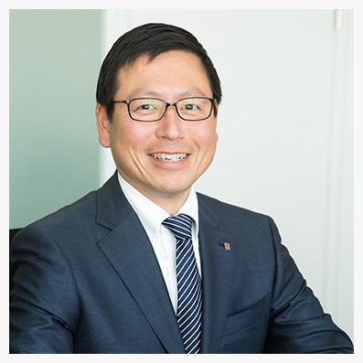 株式会社日の丸リムジン代表取締役社長 富田和宏